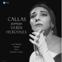Callas portrays verdi her