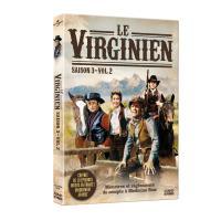 Le Virginien Saison 3 Volume 2 DVD