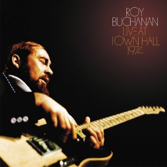 LIVE AT TOWN HALL 1974/2CD