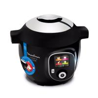 Moulinex Cookeo Connect+ Multicooker CE855800 Black