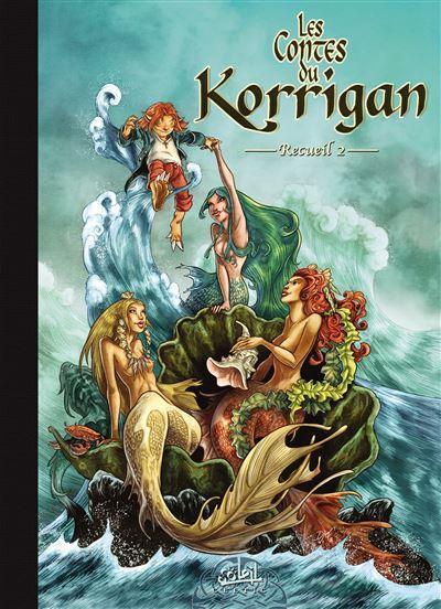 Contes du Korrigan - Recueil T03