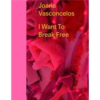 Joana vasconcelos i want to break f