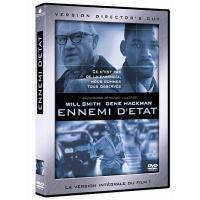 Ennemi d'Etat - Edition Director's Cut
