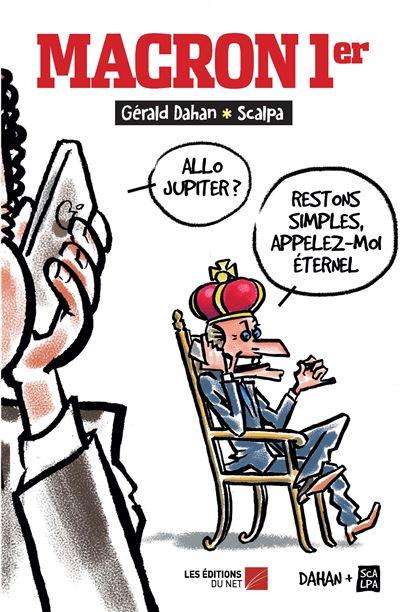 Macron 1er