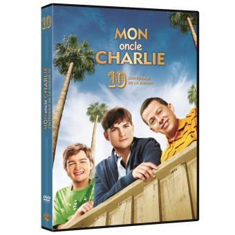Mon oncle CharlieCoffret intégral de la Saison 10 DVD