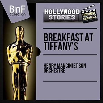 BREAKFAST AT TIFFANY S/LP