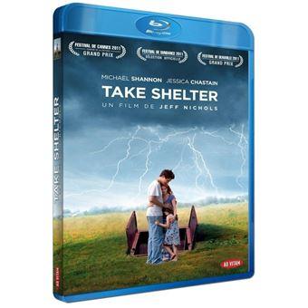 Take Shelter Blu-ray