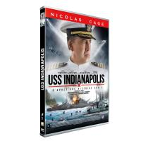 USS Indianapolis DVD