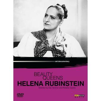 Reines De Beauté : Helena Rubinstein DVD