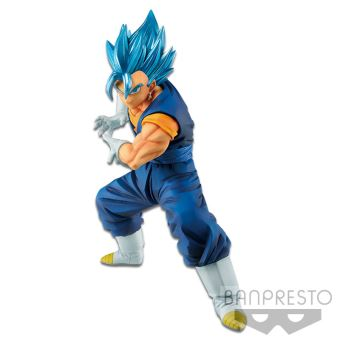 Figurine Dragon Ball Super Vegetto Super Saiyan 5 Final Kamehameha version 1 19 cm