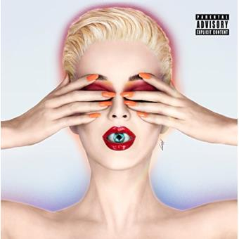 Witness - CD
