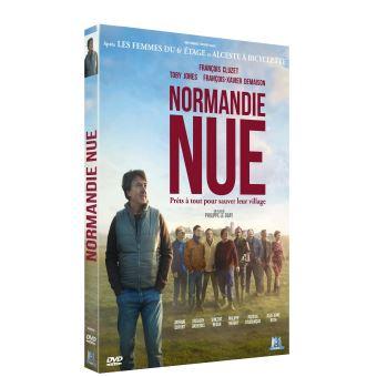 Normandie nue DVD