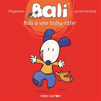 BaliBali a une baby-sitter