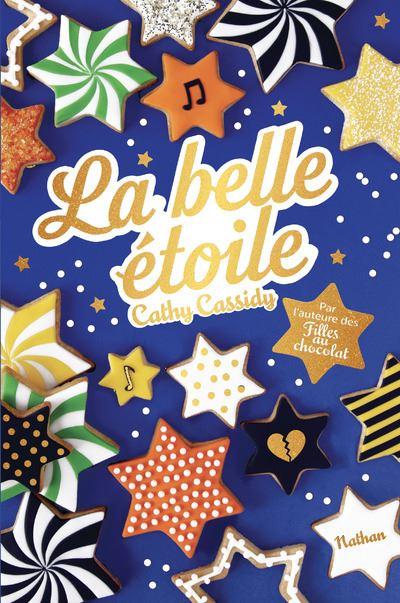 """Résultat de recherche d'images pour """"cathy cassidy la belle étoile"""""""