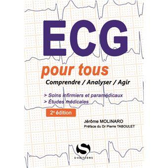 L'ECG pour tous