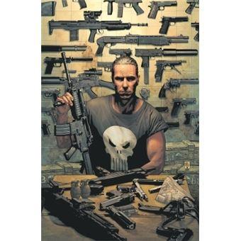 Punisher maxPunisher Max