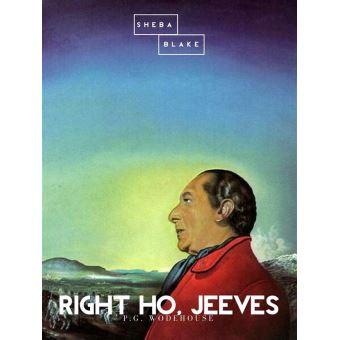 Right Ho Jeeves Epub