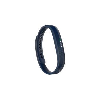 Coach de vie Fitbit Flex 2 Bleu marine