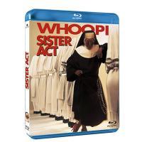 Sister Act - Blu-Ray