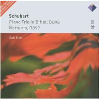 Trio pour piano D898 - Nocturne D897