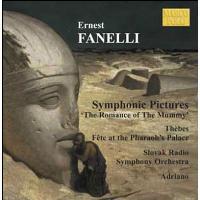 Tableaux symphoniques