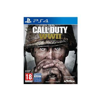 Call of Duty World War II Mix Ps4