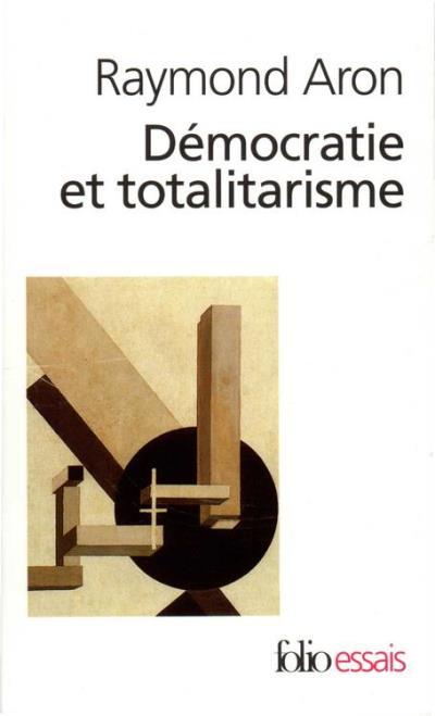 Démocratie et totalitarisme - 9782072744037 - 9,49 €