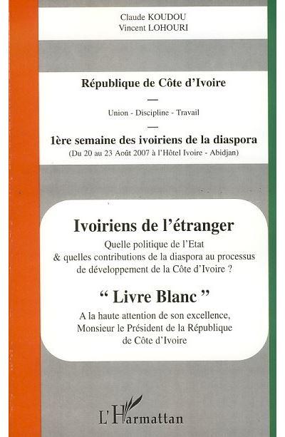 Ivoiriens de l'étranger
