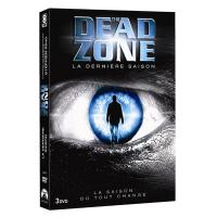 Dead Zone - Coffret intégral de la Saison 6