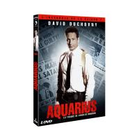 Aquarius Saison 1 DVD