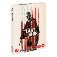 The Last Ship Saison 3 DVD