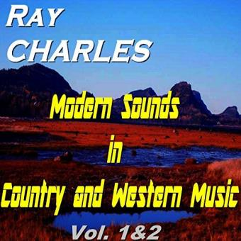 MODERN SOUNDS IN COUNTRY AND WESTERN MUSIC VOL 1 AND 2