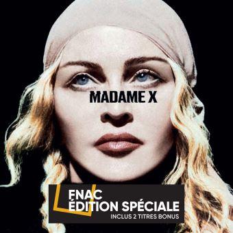 Madame X Edition Speciaal Fnac Inclusief 2 bonustitels