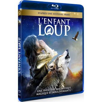 L'enfant loup Blu-Ray