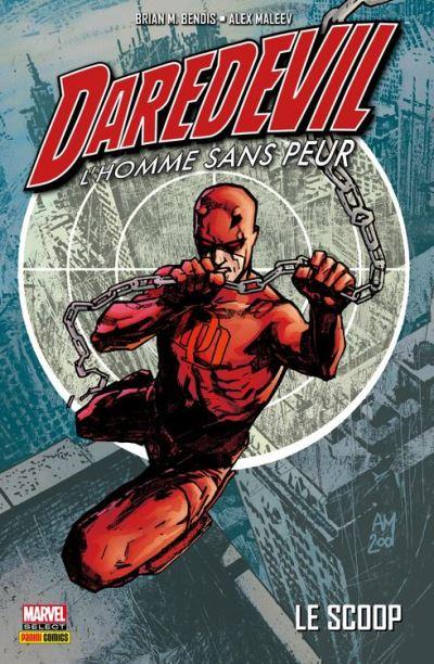 Daredevil - L'homme sans peur (1998) T01 - Le scoop - 9782809468175 - 15,99 €