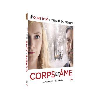 Corps et âme Blu-ray