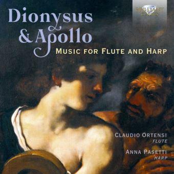 Dionysus & apollo: music for flute