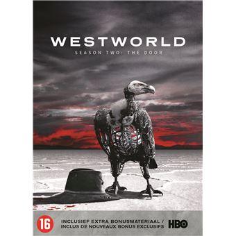 Westworld S2-BIL