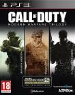 Call of Duty Modern Warfare Trilogy PS3