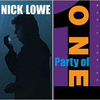 PARTY OF ONE/DIGIPACK