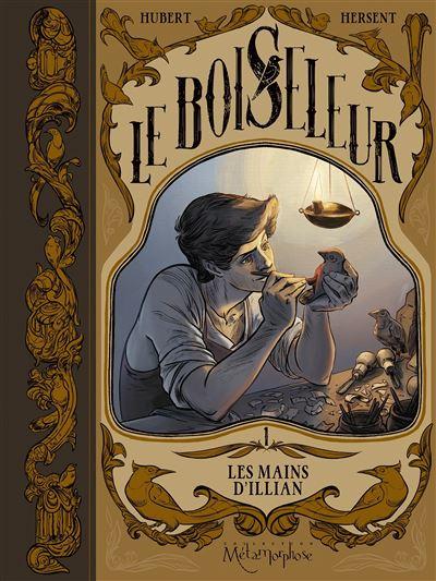 Le Boiseleur 01