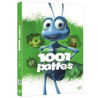 1001 Pattes Edition Limitée DVD