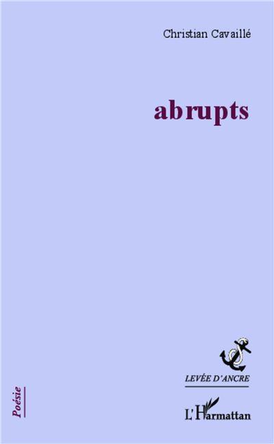 Abrupts