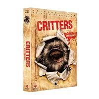 Integrale critters/coffret