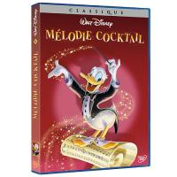 Mélodie cocktail DVD