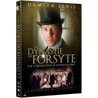La Dynastie des Forsyte L'intégrale de la Saison 2 DVD