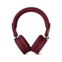 Fresh'n Rebel Bluetooth Headset Ruby