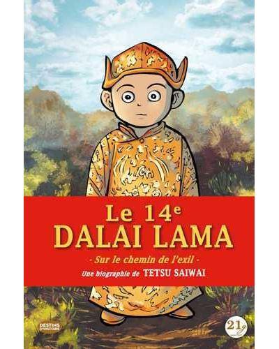 Le quatorzième Dalaï-Lama
