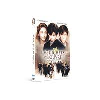 Les Guichets du Louvre DVD