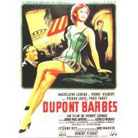 Dupont Barbès DVD
